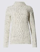 Marks and Spencer The Headrow Jumper