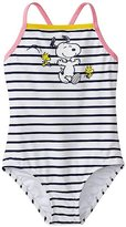 Peanuts Crossback One Piece