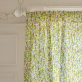 Minted Prickly Pear Cacti Curtains