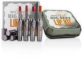 Benefit Cosmetics They're Real! Big Sexy Lip Kit - 4x0.75g/0.02oz