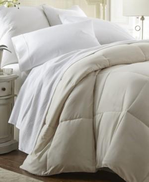 IENJOY HOME Home Collection All Season Premium Down Alternative Comforter, Queen Bedding