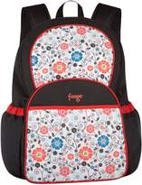 Thermos Foogo Backpack Diaper Bag, Poppy Patch - Poppy Patch