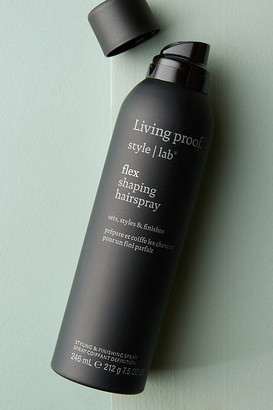 Living Proof Style Lab Flex Hairspray By in Black Size ALL