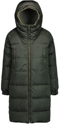 Tumi Down-Blend Jacket