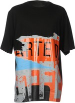 Juun.J T-shirts - Item 12095703