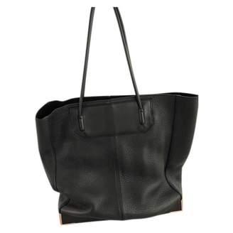 Alexander Wang Prisma Black Leather Handbags