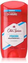 Old Spice High Endurance Deodorant Long Lasting Stick Fresh by Old Spice, 2.25 Ounce