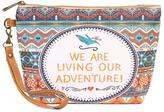 Riah Fashion Living Our Adventure Bag