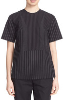 DKNY Cotton Stripe Shirt