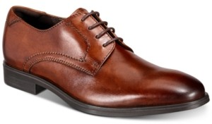Ecco Men's Melbourne Plain-Toe Oxfords Men's Shoes
