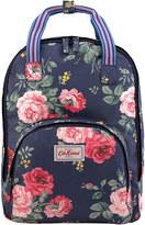 Cath Kidston Antique Rose Multi Pocket Backpack