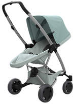 Quinny Zapp Flex Plus Pushchair, Frost/Grey