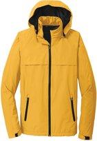 Mato & Hash Mens Solid Color Waterproof Jacket - MH - MHJ333SA 3XL