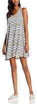 Vero Moda Women's Sleeveless Short Dress