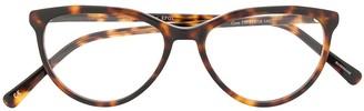 Epos Cloe square-frame glasses