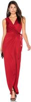 Diane von Furstenberg Taley Gown