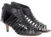 Polo Ralph Lauren Allison Leather Sandals