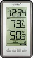 La Crosse Technology WS-9160U-IT-INT Digital Thermometer with Indoor/Outdoor Temperature