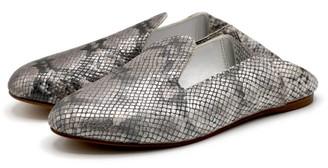 La Babouche Loafer Slip-On Disco Ball