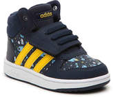 adidas Hoops Mid 2 Toddler High-Top Sneaker - Boy's