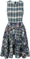 Polo Ralph Lauren Jule sleeveless dress - women - Cotton - 6