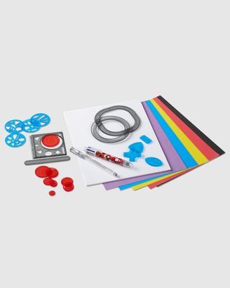 F.A.O Schwarz Toy Spiral Art Set 24-Pieces