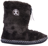 Bedroom Athletics Marilyn Boot Slippers, Charcoal