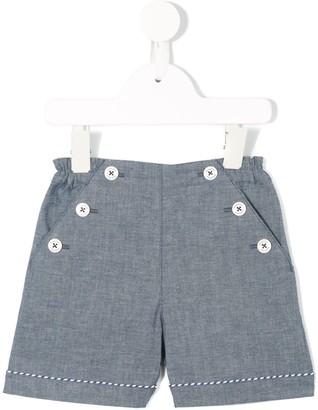 Familiar Nautical Shorts