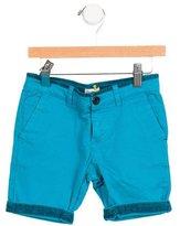 Paul Smith Boys' Seaspray Bermuda Shorts w/ Tags