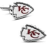 Cufflinks Inc. Men's Cufflinks, Inc. 'Kansas City Chiefs' Cuff Links