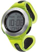 Soleus Women's SR017-052 Swift Digital Display Quartz Green Watch