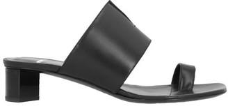 Pierre Hardy V Linea sandals, 3.5cm heel