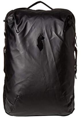 Cotopaxi Allpa 42L Travel Pack (Black) Handbags