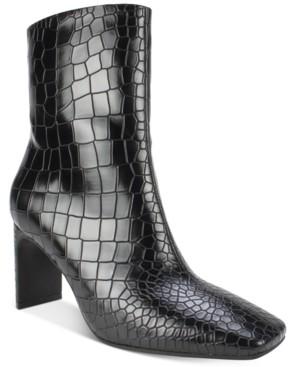 Seven Dials Nicole Women's Ankle Booties Women's Shoes