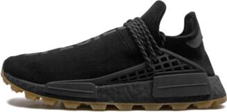 adidas PW Hu NMD PRD 'Pharrell Williams / Core Black' Shoes - Size 4