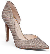 Jessica Simpson Claudette Pointed-Toe d'Orsay Pumps