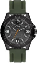 S'Oliver SO-2221-PQ - Men's Watch