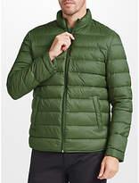 John Lewis Padded Foldaway Jacket