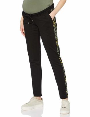 Mama Licious Mamalicious Women's Mlanime Jersey Pant Trouser