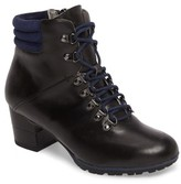 Jambu Women's Burch Water Resistant Lace-Up Boot
