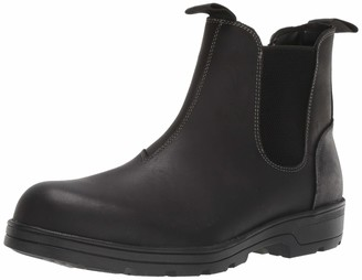Steve Madden Men's DALY Water Resistant Ankle Boot