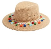 Eric Javits Women's Bahia Sun Hat - Beige