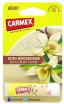 Carmex Vanilla Click Stick 4.25g Lip Balm