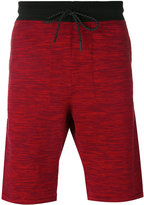 Nike NSW technical knit shorts - men - Cotton/Nylon - L