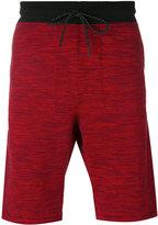 Nike NSW technical knit shorts - men - Cotton/Nylon - XL