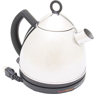 Chef's Choice M685 Cordless Electric Teakettle