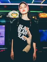 [Unisex] Blah Blah Blah T Shirt W