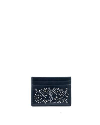 d1a74ad73ea Ysl Card Case - ShopStyle