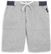 Vintage Havana Boys' Faded Sweat Shorts
