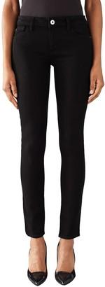 DL1961 Florence High Rise Skinny Jeans, Riker